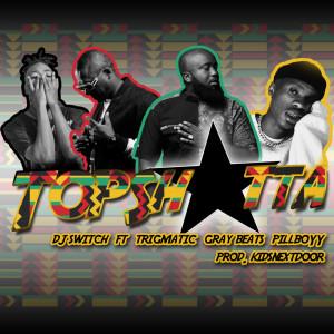 Album Top Shotta from DJ Switch