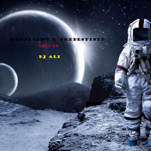 Album Moonlight 3 (Predestined) [Deluxe] from DJ Ali