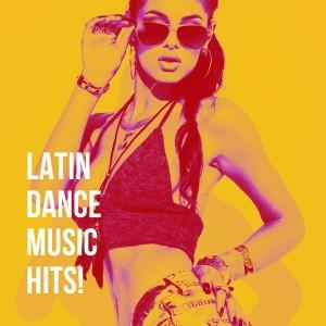 Album Latin Dance Music Hits! from Salsa Music Hits All Stars