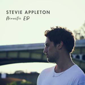 Album Acoustic (EP) from Stevie Appleton