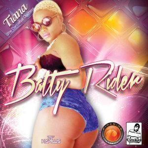 Album Batty Rider - Single from TIANA