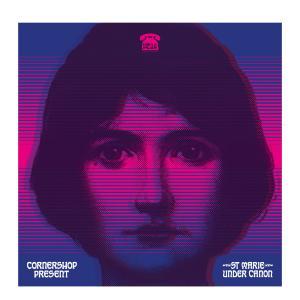 Album St Marie Under Canon from Cornershop