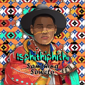 Album Lotto from Samthing Soweto