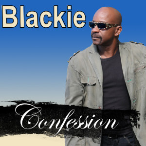 Album Confession from Blackie