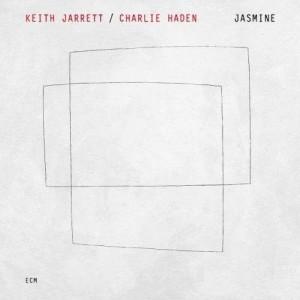 Album Jasmine from Keith Jarrett&Charlie Haden
