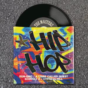 收聽Run-DMC的Walk This Way歌詞歌曲