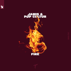 Album Fire from Jamis