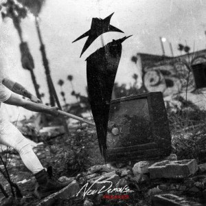 Album New Demons (Remixes) from I See Stars