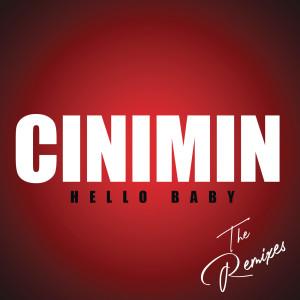 Album Hello Baby the Remixes EP from Julia Church