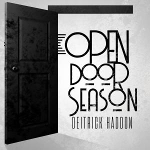 Album Open Door Season Single from Deitrick Haddon