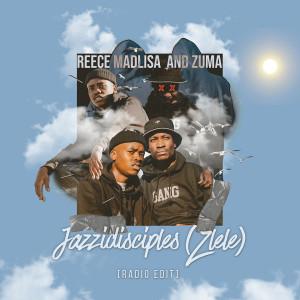 Album Jazzidisciples (Zlele) from Zuma