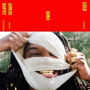 Album Gold Chains (Remix) from Genesis Owusu