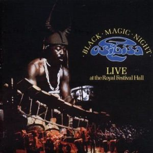 Album Black Magic Night: Live at the Royal Festival Hall from Osibisa