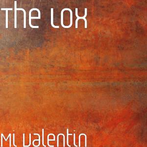 Album Mi Valentin from The Lox