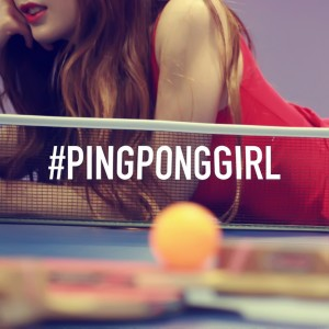 Album Ping Pong Girl from Liquid