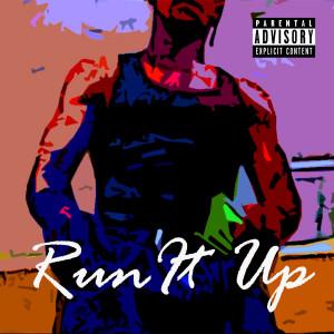 Album Run It Up from Blaze