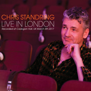 Album Live in London from Chris Standring