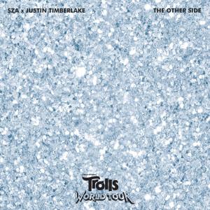 收聽SZA的The Other Side (from Trolls World Tour)歌詞歌曲