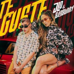 Jennifer Lopez的專輯Te Guste