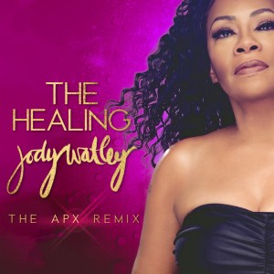 Jody Watley的專輯The Healing (The Apx Remix)