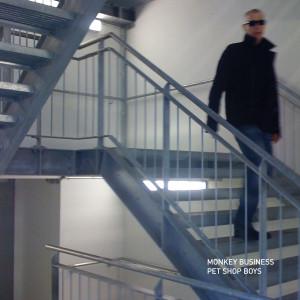 Pet Shop Boys的專輯Monkey business (radio edit)