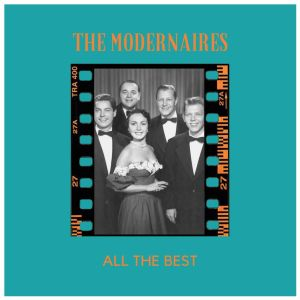 Album All the Best from The Modernaires