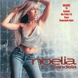Album La Mas Completa Colleccion from Noelia