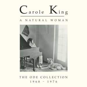 Carole King的專輯Carole King: The Ode Collection