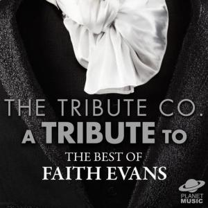 The Tribute Co.的專輯A Tribute to the Best of Faith Evans