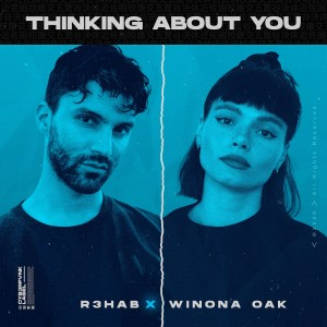 R3hab的專輯Thinking About You