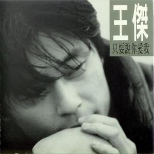 王傑的專輯只要説你愛我