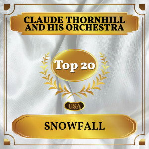 Album Snowfall from Claude Thornhill and His Orchestra