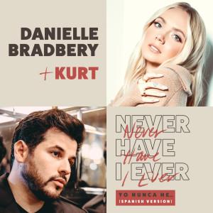 Album Never Have I Ever (Yo Nunca He... / Spanish Version) from Kurt