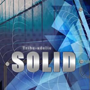 Album Solid - Tribeadelic Records from Various Artists