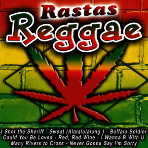 Album Rastas Reggae from The Jamaican Reggae Stars