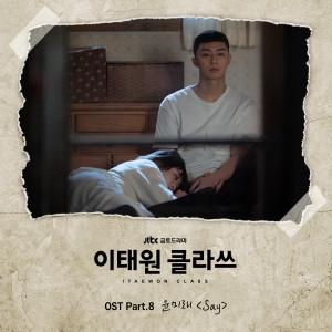 尹美萊的專輯梨泰院CLASS (韓劇原聲帶), Pt. 8
