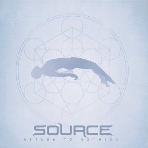Album Return to Nothing from SOURCE
