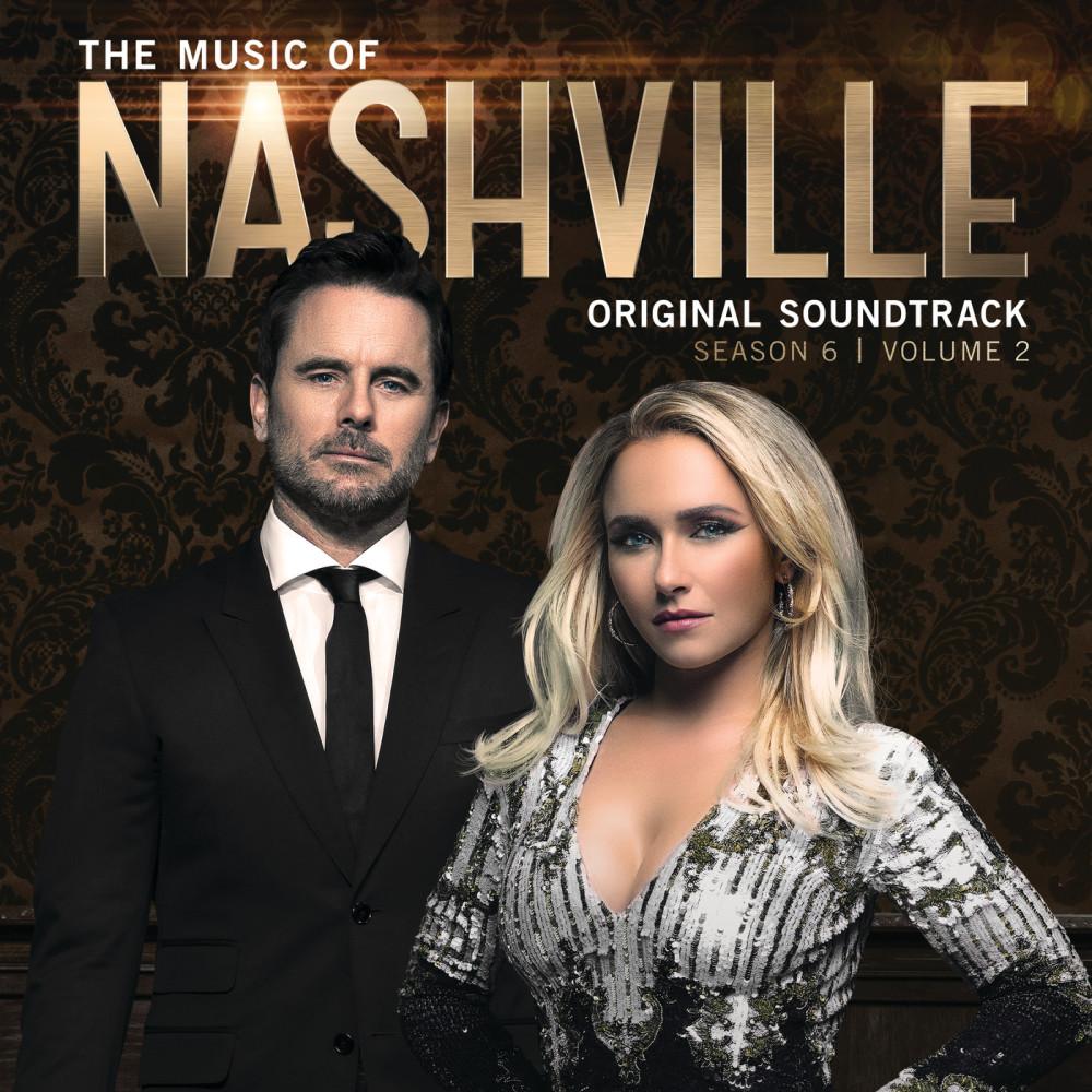 Going Electric 2018 Nashville Cast