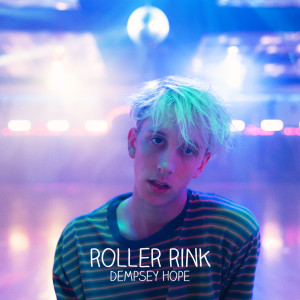 Album Roller Rink from Dempsey Hope