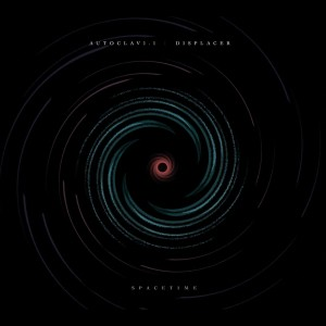Album Spacetime from Displacer