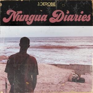 Album Nungua Diaries from J.Derobie