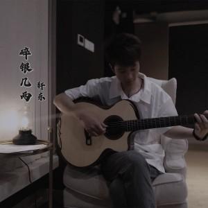 轩东的專輯碎銀幾兩 (DJ沈念版)