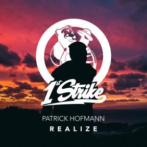 Album Realize from Patrick Hofmann