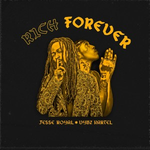 Album Rich Forever from Jesse Royal
