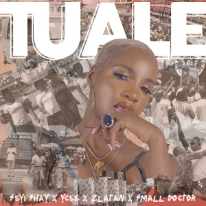 Album Tuale from Seyi Shay