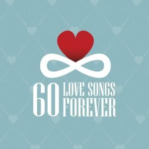 อัลบั้ม 60 Love Songs Forever