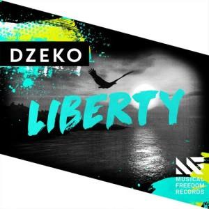 Album Liberty from Dzeko