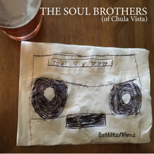 Album Rabbits / Nuns from The Soul Brothers