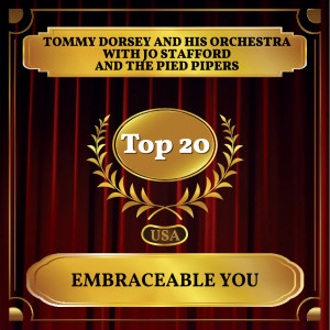 Album Embraceable You from The Pied Pipers