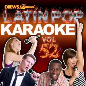 The Hit Crew的專輯Latin Pop Karaoke, Vol. 52